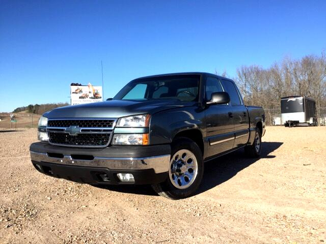 2006 Chevrolet Silverado 1500 LT Short Box 2WD