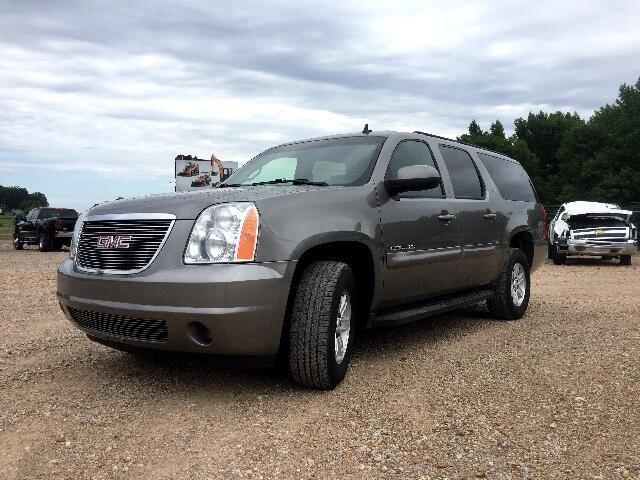 2009 GMC Yukon XL SLE-1 1/2 Ton 2WD