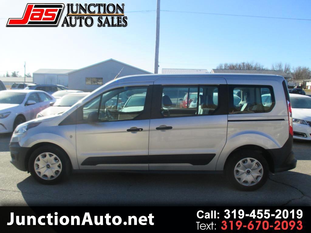 2014 Ford Transit Connect Wagon XL w/Rear Liftgate LWB