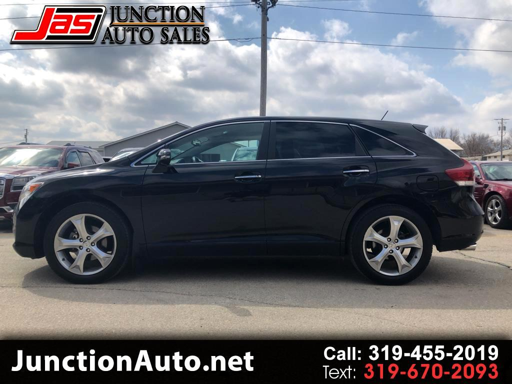 2014 Toyota Venza XLE V6 FWD