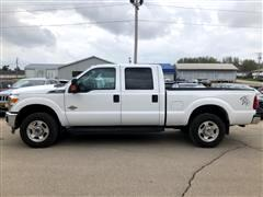 2015 Ford F-250 SD