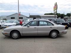 1998 Oldsmobile Eighty Eight