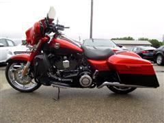 2014 Harley-Davidson FLHRSE