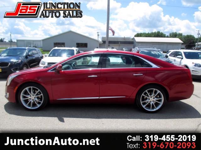 2014 Cadillac XTS V Sport Premium AWD