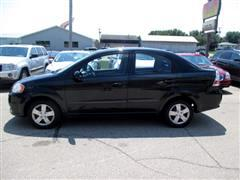 2010 Chevrolet Aveo