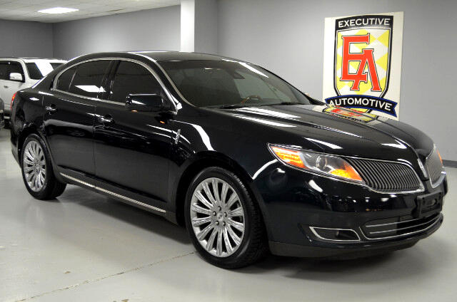2014 Lincoln MKS FWD