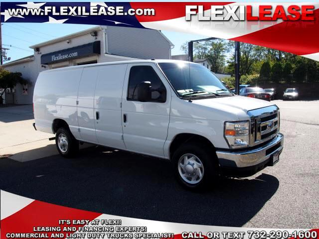 2014 Ford Econoline E-150 Extended