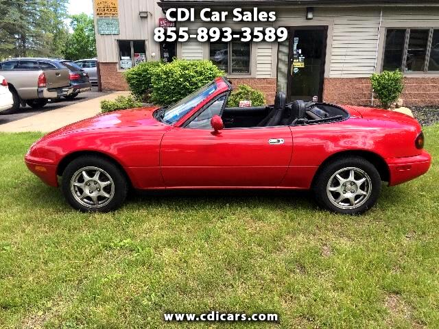 1996 Mazda MX-5 Miata M Edition