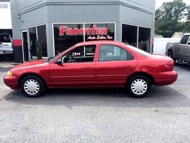 1997 Ford Contour LX