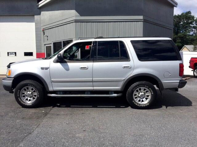 2001 Ford Expedition 4WD 4dr XLT
