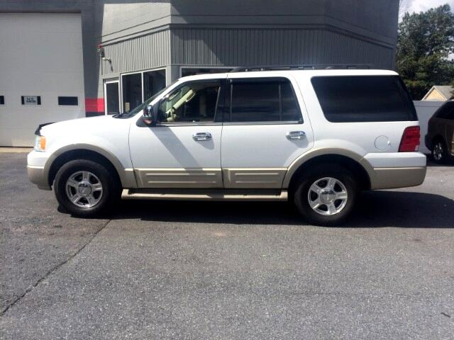 2006 Ford Expedition Eddie Bauer 5.4L 4WD