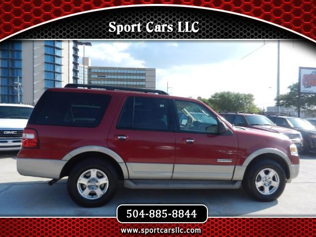 2007 Ford Expedition Eddie Bauer 2WD