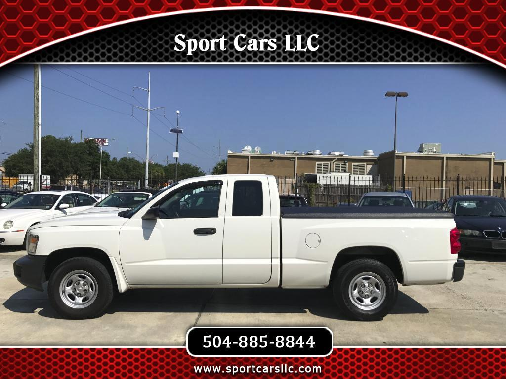 2009 Dodge Dakota ST Ext. Cab 2WD