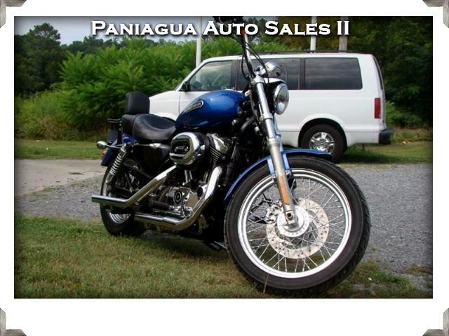 2009 Harley-Davidson XL1200L