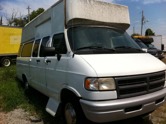 1996 Dodge Ram Van B350 Maxi