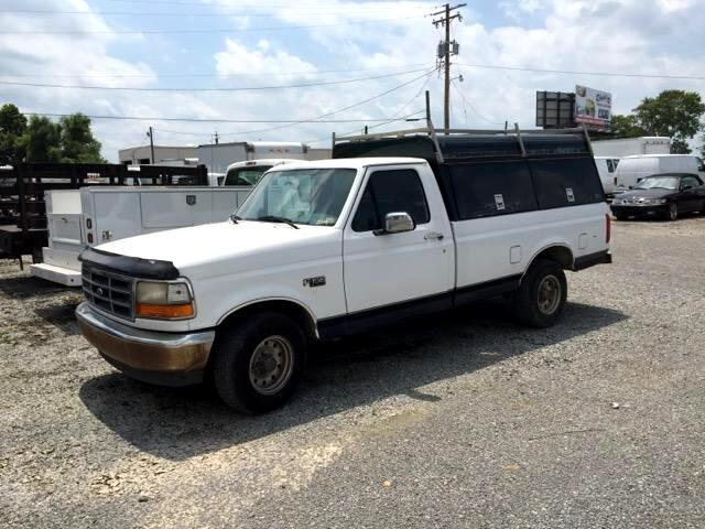 1994 Ford F-150 XL Reg. Cab 2WD
