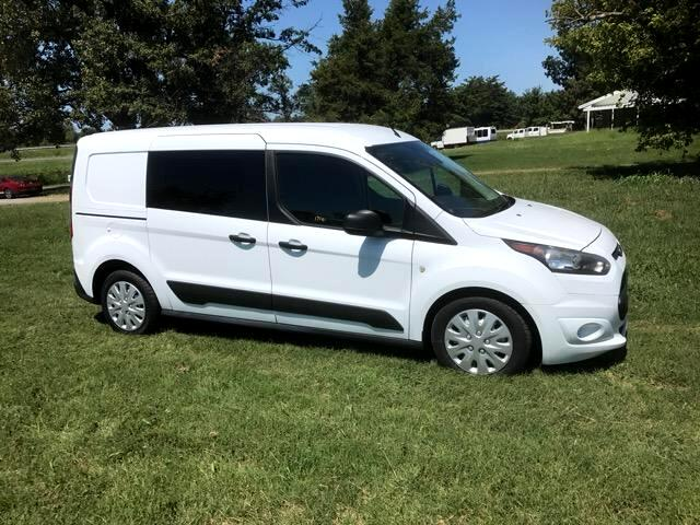2014 Ford Transit Connect XLT LWB