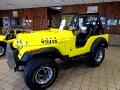 1974 Willys Jeep