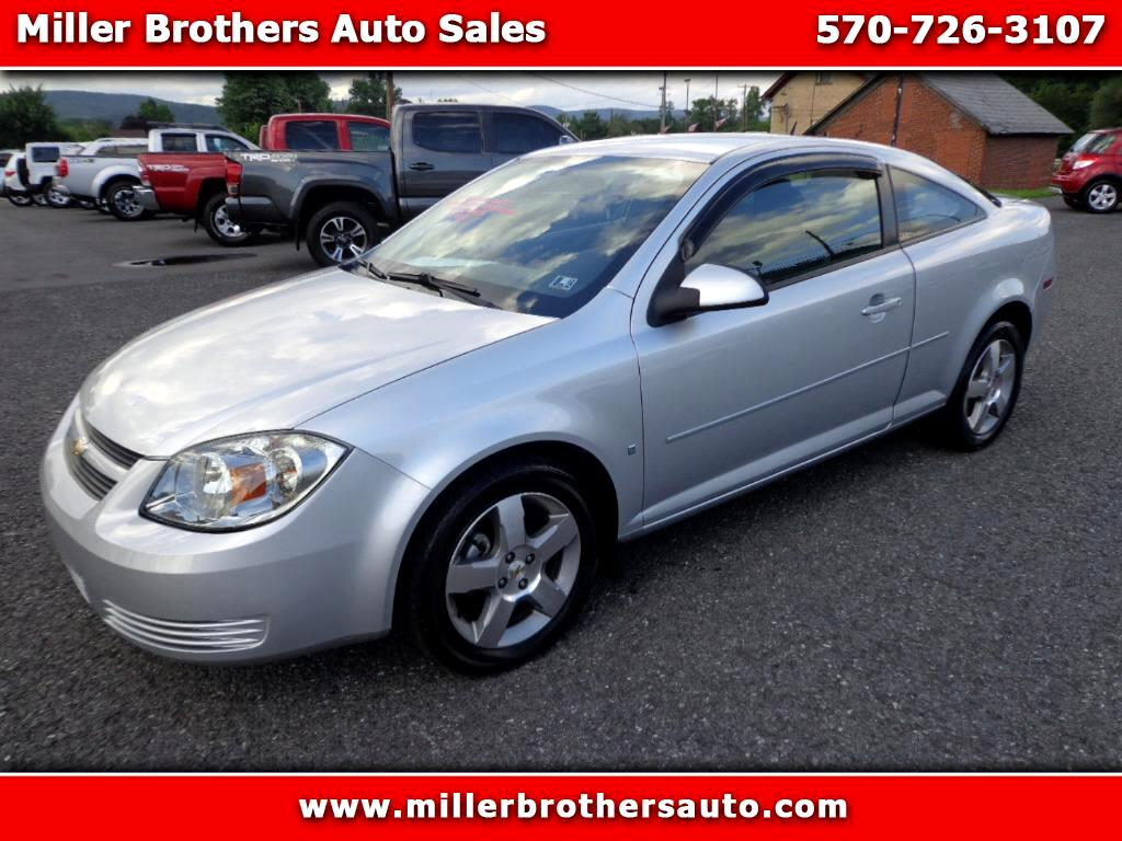 2010 Chevrolet Cobalt LT1 Coupe