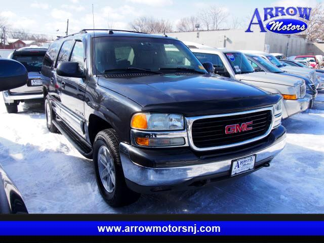 Used 2005 Gmc Yukon Xl 1500 4wd For Sale In Linden Nj