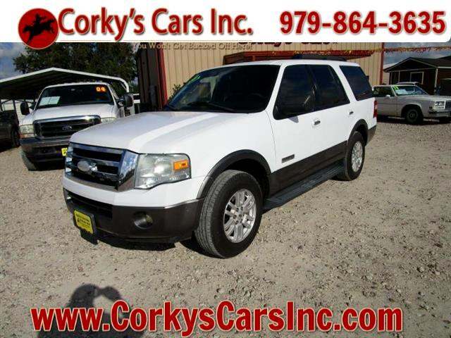 2007 Ford Expedition XLT 4x2