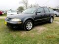 2004 Volkswagen Passat Wagon