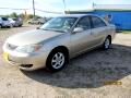 2003 Toyota Camry