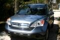 2007 Honda CR-V