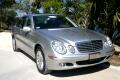 2005 Mercedes-Benz E-Class