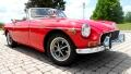 1971 MG Base