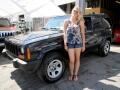 1999 Jeep Cherokee
