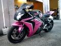2010 Honda CBR1000RR