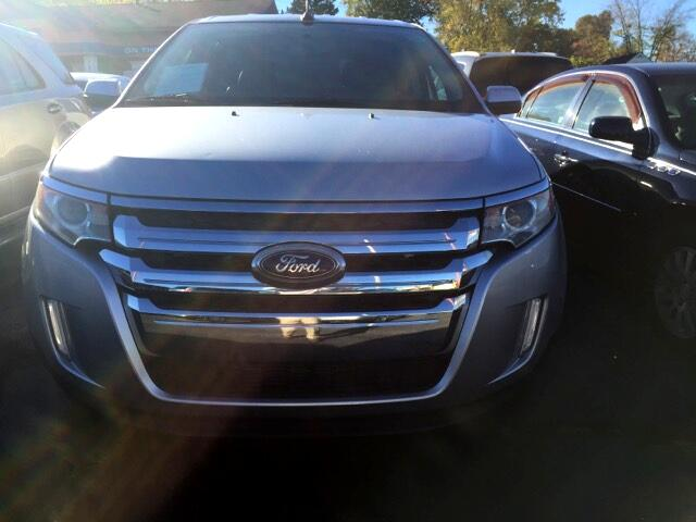 Auto Smart Louisville Ky >> Used 2013 Ford Edge For Sale In Louisville Ky 40219 Auto Smart