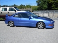 2000 Acura Integra LS Coupe