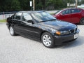 2002 BMW 3-Series 325xi Sedan