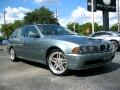 2001 BMW 5-Series Sport Wagon