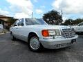 1991 Mercedes-Benz 350