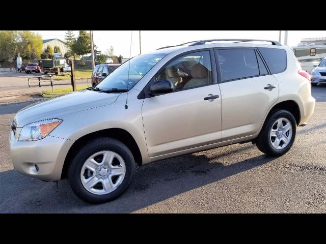2006 Toyota RAV4 SPORT 2WD COMES WITH 90 DAYS OR 3000 MILEAGE WARRA
