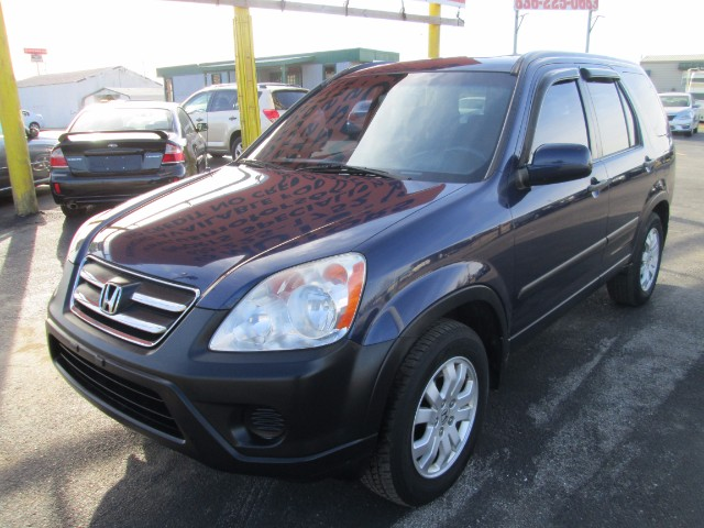 2006 Honda CR-V EX 4WD AUTO COMES WITH 90 DAYS OR 3000 MILEAGE WAR