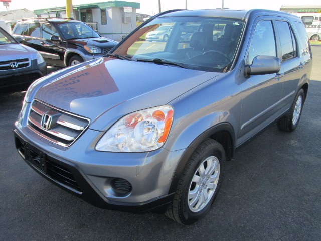 2006 Honda CR-V SE 4WD AT COMES WITH 90 DAYS OR 3000 MILEAGE WARRA