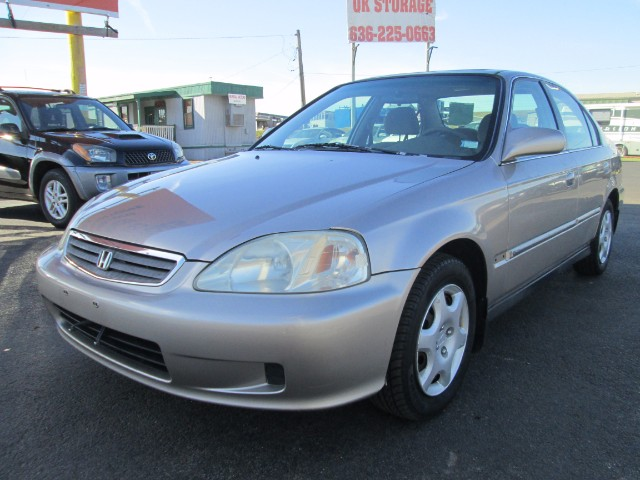 2000 Honda Civic EX SEDAN COMES WITH 30 DAYS OR 1000 MILEAGE WARRAN