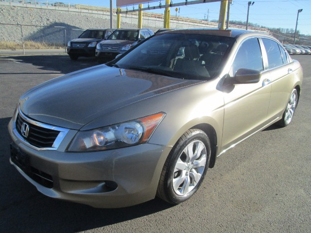 2008 Honda Accord EX-L AUTO COMES WITH 3 MONTH OR 3000 MILEAGE WARRA
