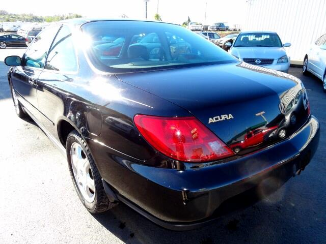 1997 Acura CL 3.0 CL COMES WITH 30 DAYS OR 1000 MILEAGE WARRANTY