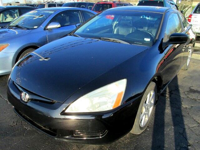 2004 Honda Accord EX-L 3 MONTH OR 3000 MILEAGE WARRANTY COMES WITH P