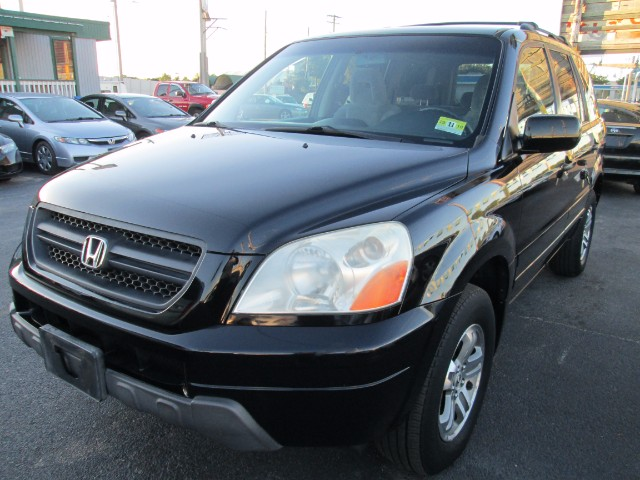2005 Honda Pilot 3 MONTH OR 3000 MILEAGE WARRANTY COMES WITH PRICE.