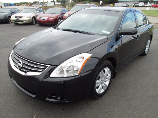 2012 Nissan Altima 2.5 S AUTO 3 MONTH OR 3000 MILEAGE WARRANTY COMES