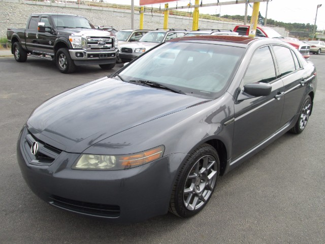 2004 Acura TL AUTO TRANSMISSION CAR COMES WITH 6 MONTHS OR 6000