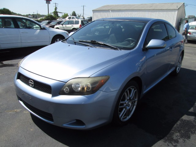 2008 Scion tC 5 SPEED MANUAL TRANSMISSION 3 MONTH OR 3000 MILEAG