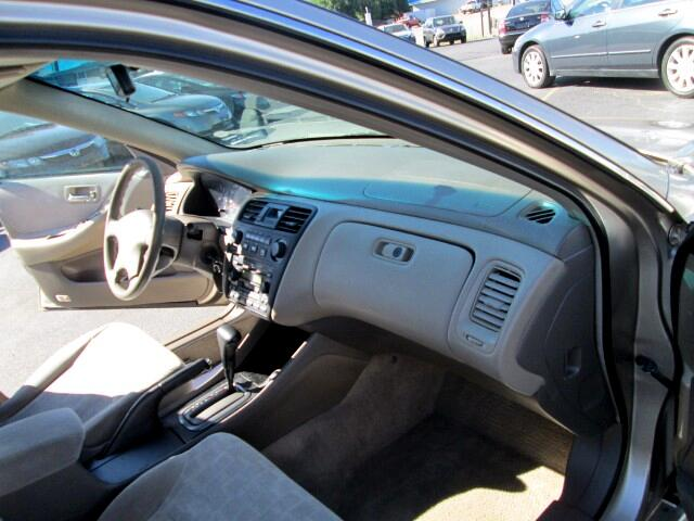 2001 Honda Accord EX SEDAN AUTOMATIC COMES WITH 30 DAYS OR 1000 MILE