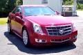 2011 Cadillac CTS 3.0L Perfomance